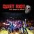 Quiet Riot : One night in milan - CD + DVD