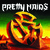 Pretty Maids : Anything worth doing is worth overd - LP
