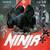 Eevil Stöö X Koksu Koo : Saattaa olla ninja - LP