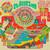 Cleveland, Shana : Night of the worm moon - CD