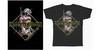 Iron Maiden : Somewhere in Time Diamond - T-shirt