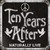 Ten Years After : Naturally Live - CD