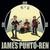 James Puhto-Ren : Rok rok rok - LP