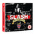Slash / Kennedy, Myles / Myles Kennedy & the Conspirators : Living The Dream Tour - Blu-Ray + 2CD