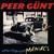 Peer Günt : Smalltown maniacs - LP + Bag