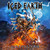 Iced Earth : Alive in Athens - 5LP