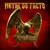 Metal De Facto : Imperium Romanum - LP