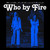 First Aid Kit : Who By Fire - Live Tribute To Leonard Cohen - 2LP