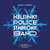 Helsingin poliisisoittokunta / Pohjonen, Mika / Juntunen, Helena / Ruusuvuori, Sami : Snow Angels - CD