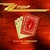 ZZ Top : Live In Germany 1980 - 2LP