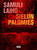 Laiho, Samuli : Sielun palomies - Hardback book