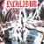 Excalibur : The Bitter End - LP
