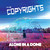 Copyrights : Alone In a Dome - CD